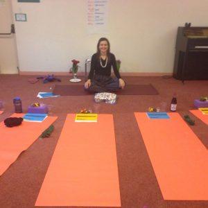 Jewish Yoga Vids