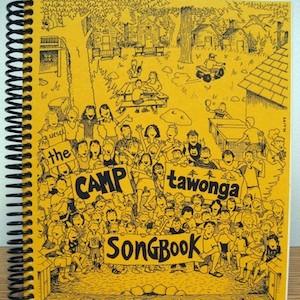 Tawonga Songbook