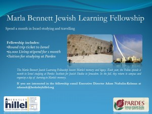 Marlat Bennett Flyer